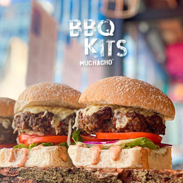 bbq kits by muchacho premium